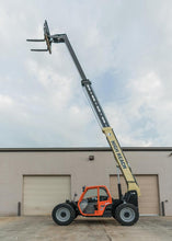 Load image into Gallery viewer, 42 ft, 7,000 lb, Diesel, Telehandler For Rent