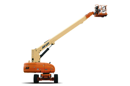 80 ft, Diesel, Telescopic Boom Lift For Rent