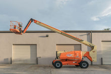 Load image into Gallery viewer, 80 ft, Diesel, Articulating Boom Lift For Rent