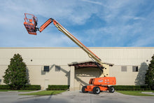 Load image into Gallery viewer, 86 ft, Diesel, Telescopic Boom Lift For Rent