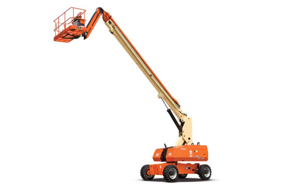 86 ft, Diesel, Telescopic Boom Lift For Sale