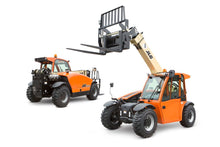 Load image into Gallery viewer, 18 ft, 5,500 lb, Diesel, Telehandler For Sale