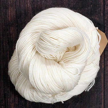 Expecto Patronum | Hand Dyed Yarn | Harry Potter Inspired Yarn