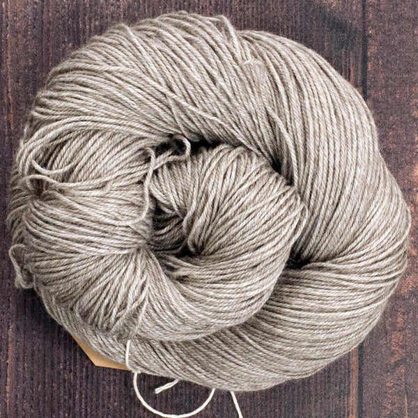 Eff It | Hand Dyed Yarn | FTK Podcast Inspired Yarn