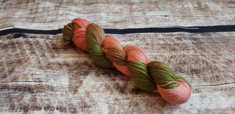 Arthur Weasley | Hand Dyed Yarn | Harry Potter Inspired Yarn