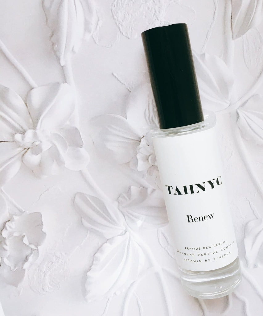 Renew Cellular Peptide Serum