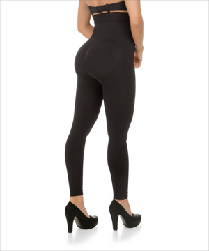 One+Beau Strapless Underbust Ultra Slimming Leggings