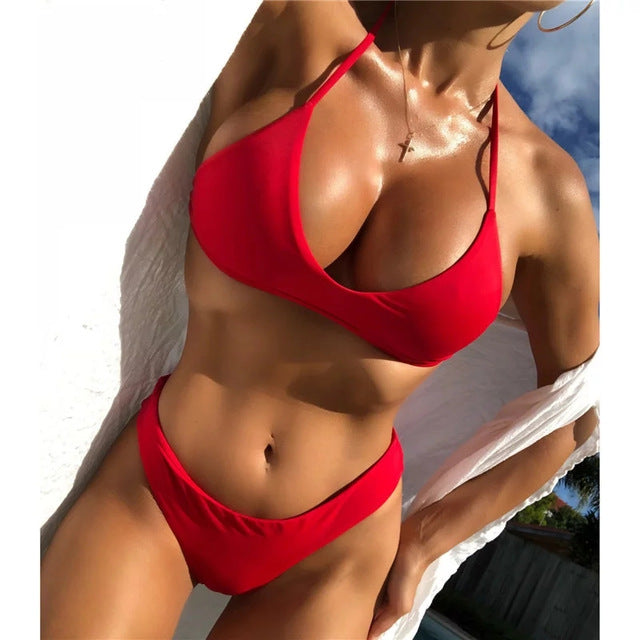One+Beau 2020 Summer Sexy Bikini