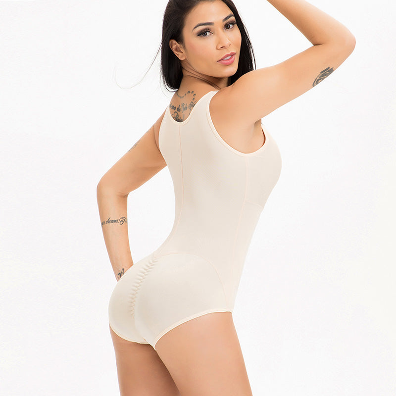 One+Beau Bodysuit Butt Lifter Shaper