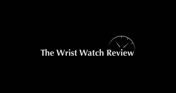 THE WRISTWATCH REVIEW