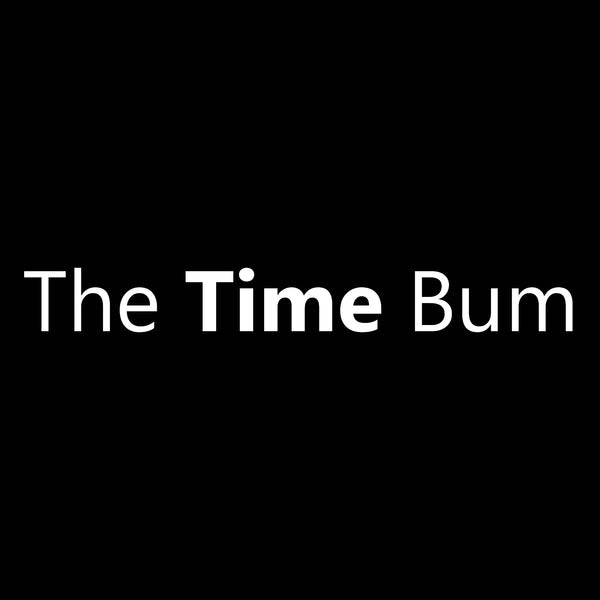 THE TIME BUM REVIEW – Carpenter Watches