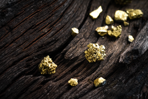 The TRUE Anti-Aging Benefits of 24k Gold in Skincare