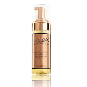 GLO24K Daily Care Collection