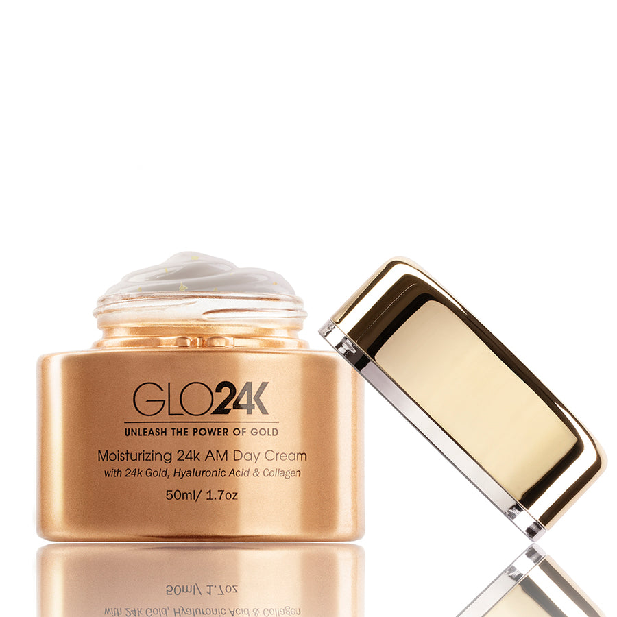 GLO24K Hydration Boost AM:PM