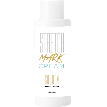 Golden Stretch Mark Cream