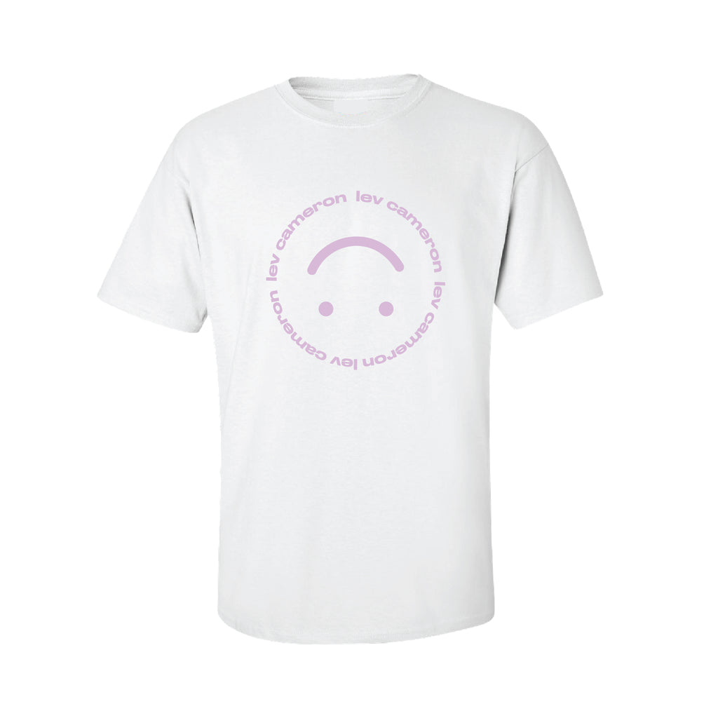 Lev Smiley Tee
