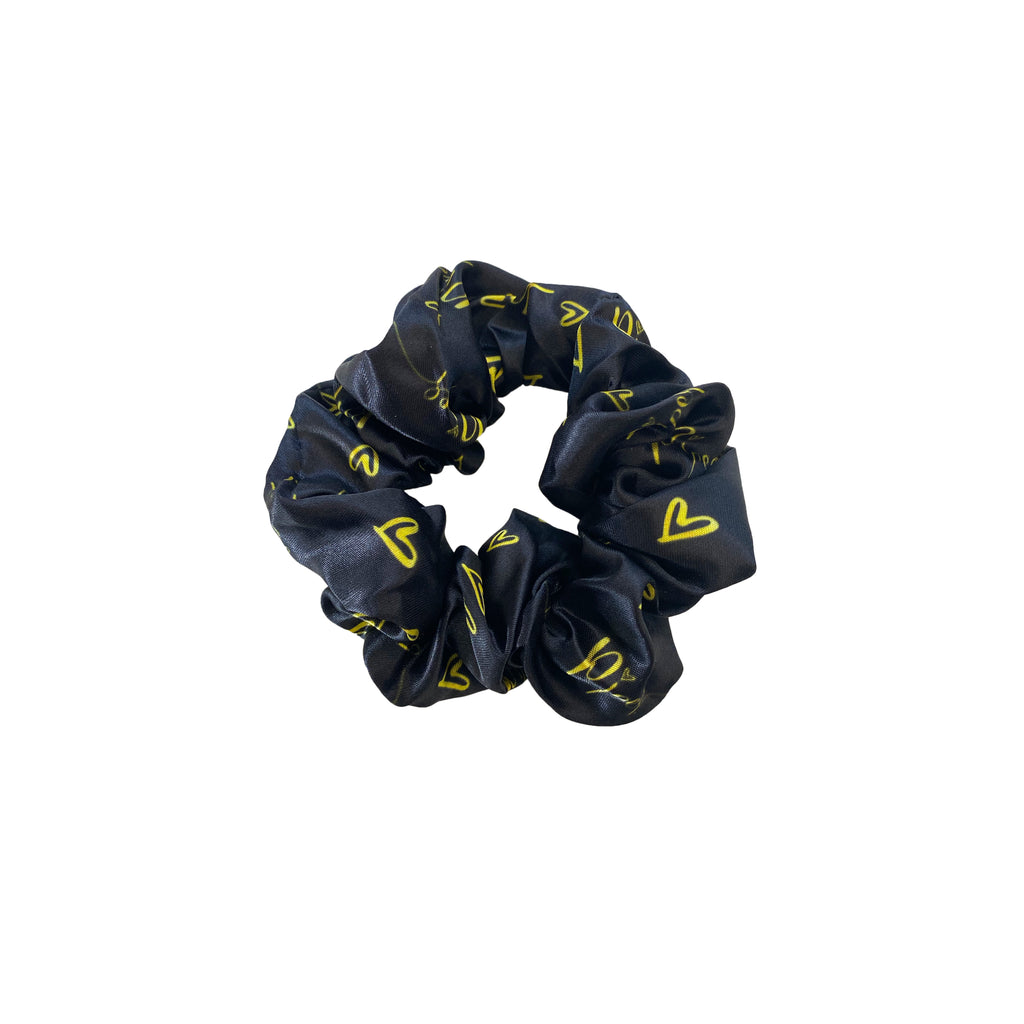 I Heart Piper Scrunchie 3 Pack