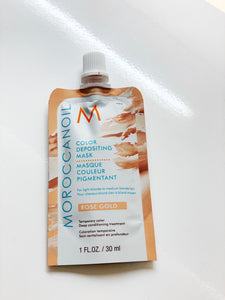 Moroccanoil Color Depositing Mask 30ml