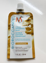 Load image into Gallery viewer, Moroccanoil Color Depositing Mask 30ml