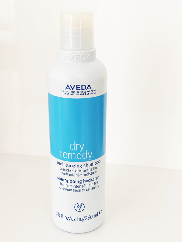 Aveda Dry Remedy Shampoo 250ml