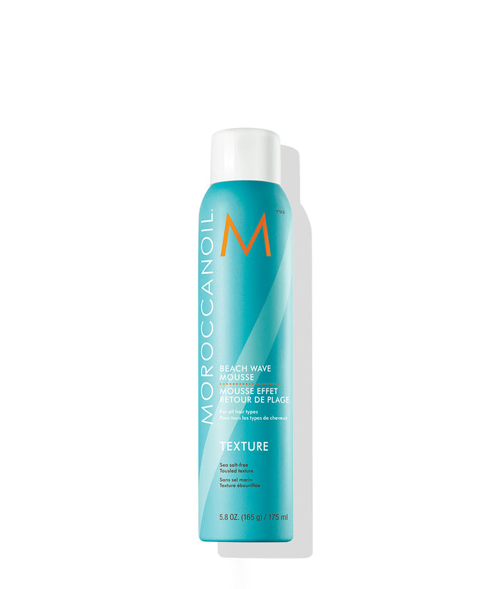 Moroccanoil Texture Beach Wave Mousse