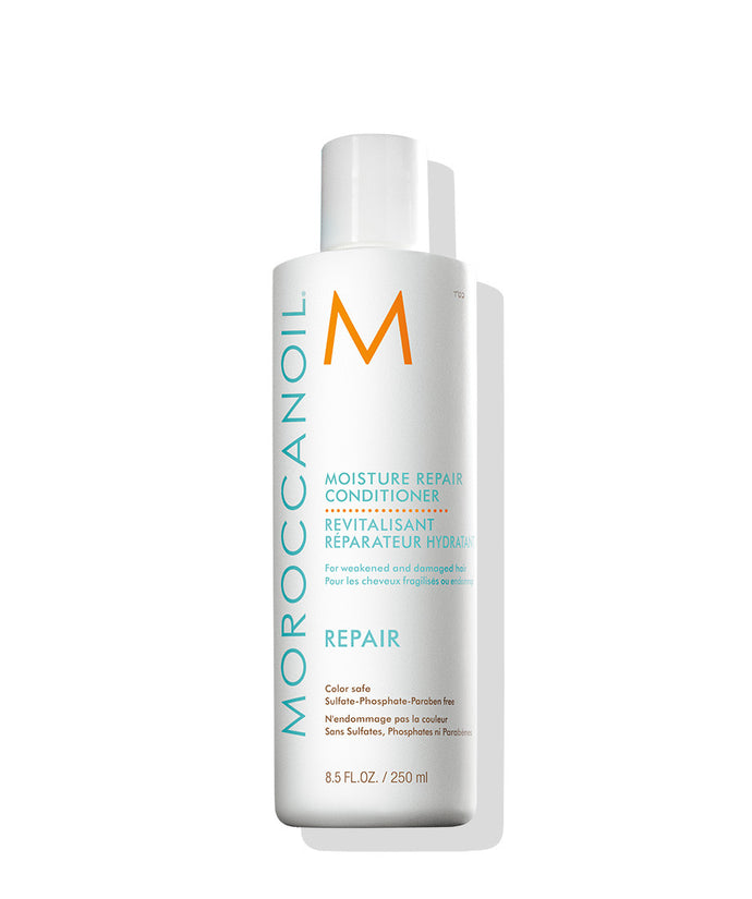 Moroccaonoil Moisture Repair Conditioner 250ml