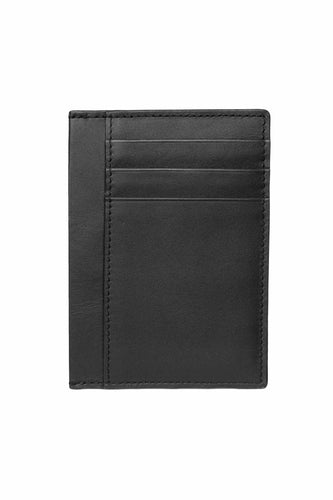 Men's Card Holder - Black