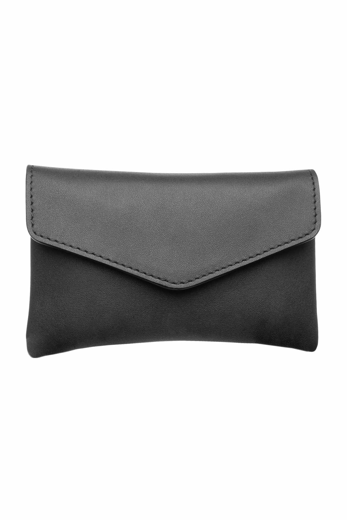 Leather Bridge Set - Black