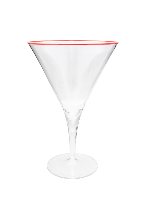 Enrique Martini Glass - Fume