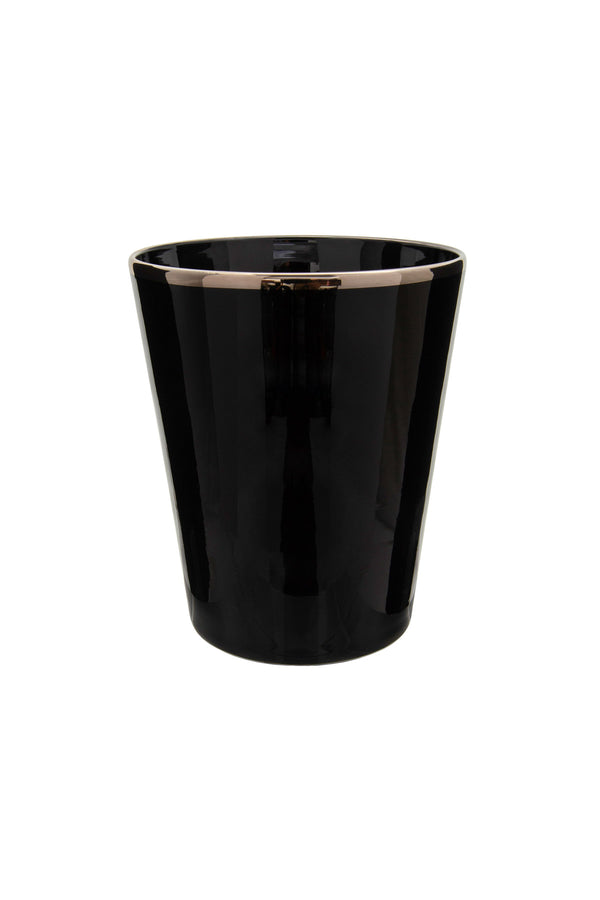 Vaso Glass - Black