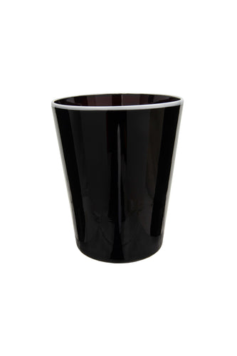 Fontana Glass - Black