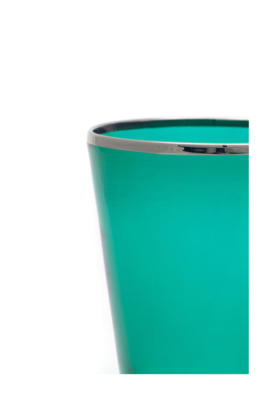 Vaso Glass - Green