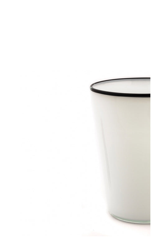 Fontana Glass - White