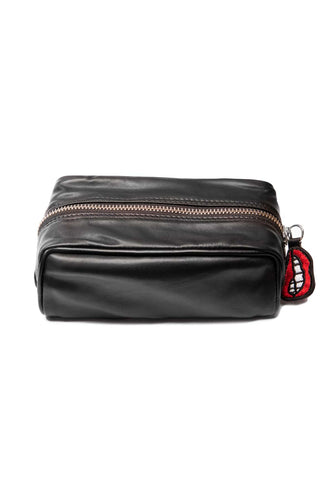 Black Washbag