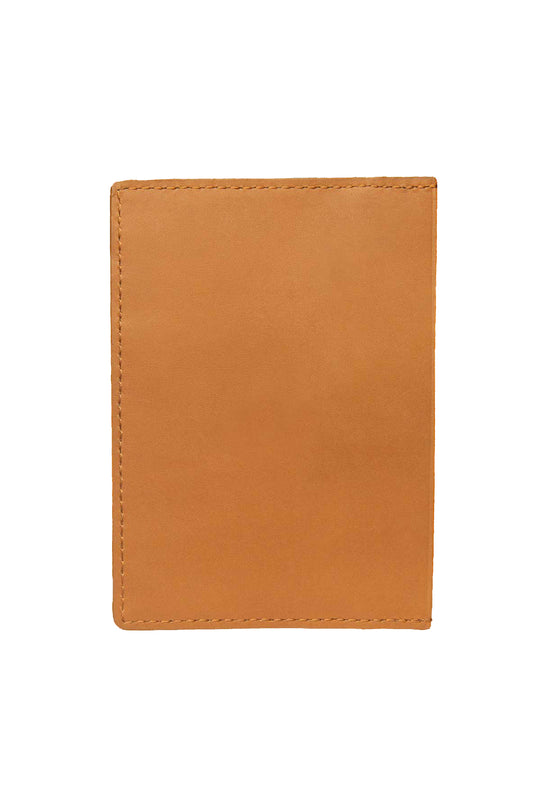 Men's Card Holder - Natural