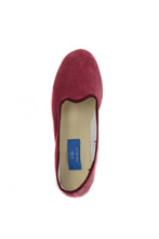 Load image into Gallery viewer, Venetian Velvet Slippers - Dusty Pink
