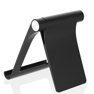 Desktop Multi-function Rotating Universal Tablet Base Folding Lazy Mobile Phone Bracket With Lazy Mobile Phone Holder-BUYALL20