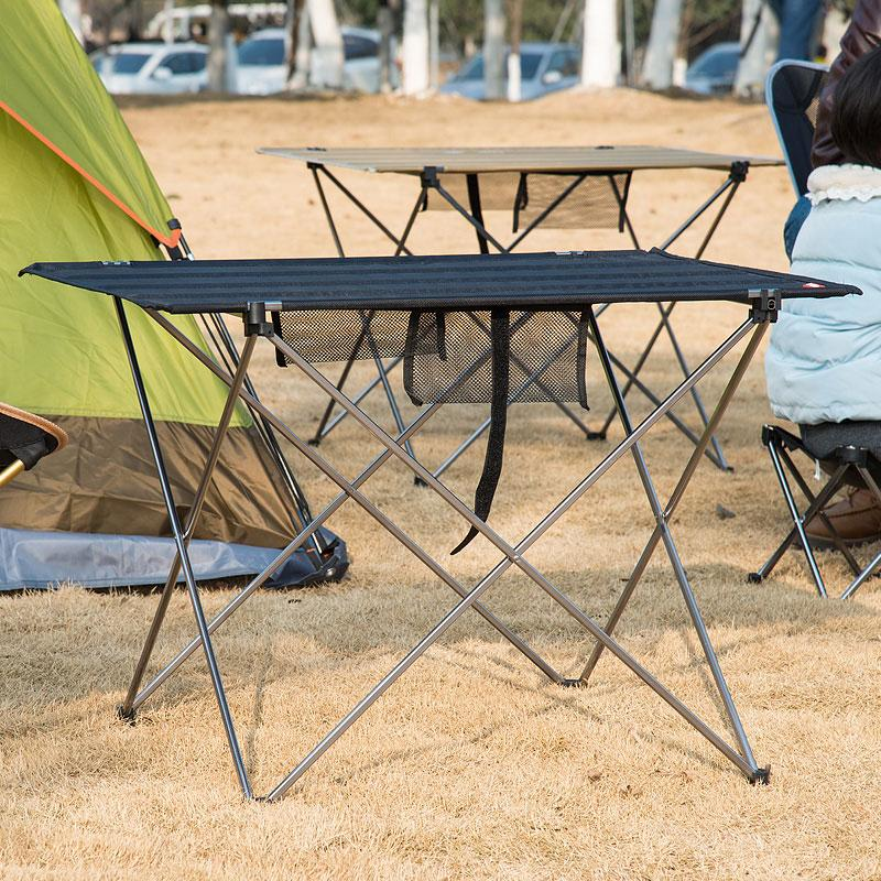 NatureHike Outdoor Camping Hiking ultralight folding table Travel Wild Dining Picnic Thicken Oxford Portable-BUYALL20