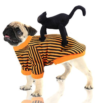Dog Clothes Halloween Costume Pet Clothes