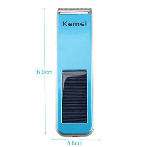 KEIMEI Rechargeable Hair Cipper Electric Shaving Machine Razor Barber Cutting Beard Trimmer Haircut Set Cordless-BUYALL20