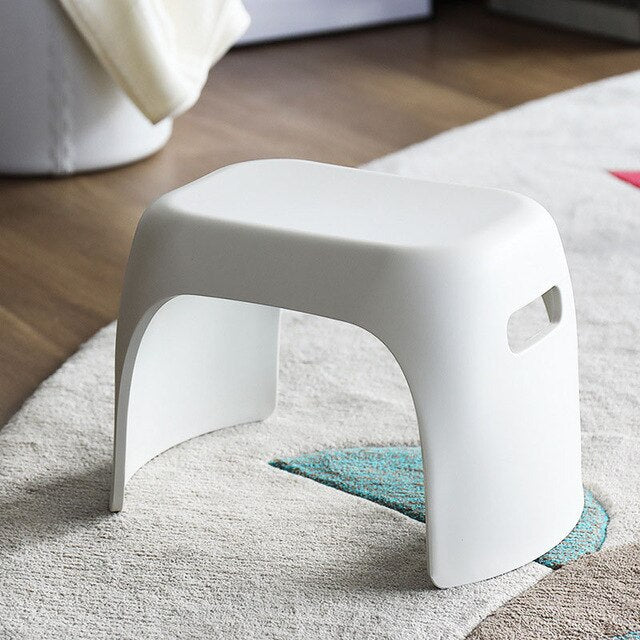 Creative Simple Thickening Children's Stool Chair Multi-Function Modern Home Washing Feet Outdoor Portable Children's Stool-BUYALL20