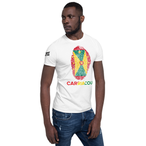 Carriacou Spice Isle Roots Unisex T