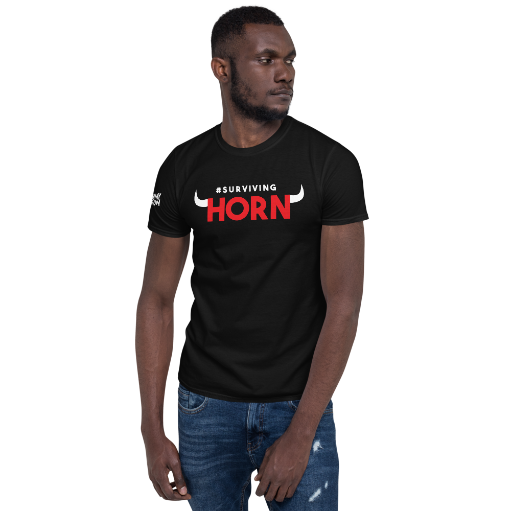 Surviving Horn, Horn Edition - Unisex
