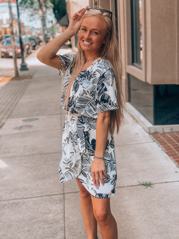 The Jami Dress