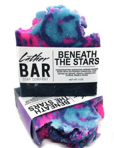 Beneath The Stars Lather Soap