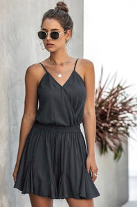 The Vanessa Romper