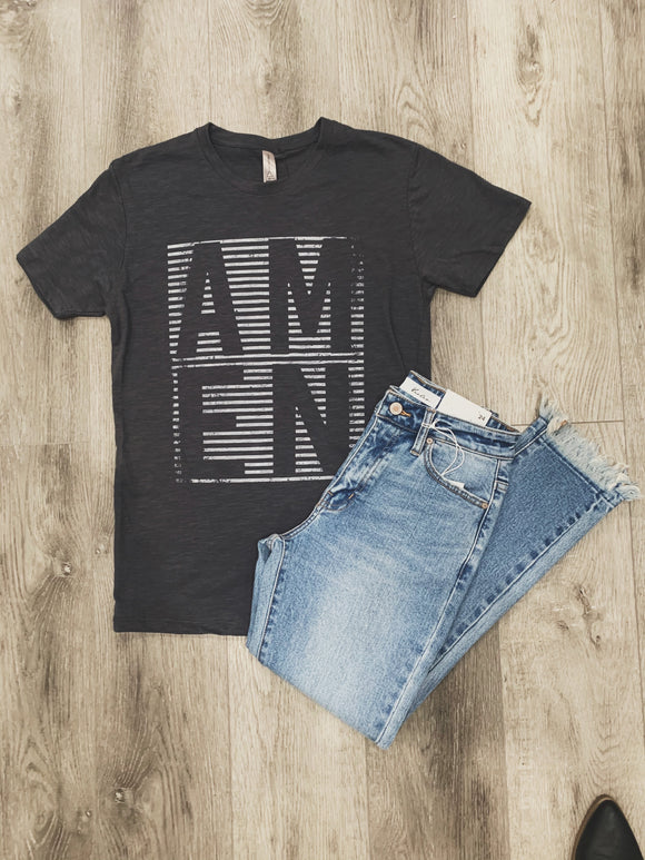 Amen Graphic Tee