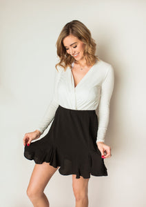 Your Favorite Black Skirt-Two Left (LG)