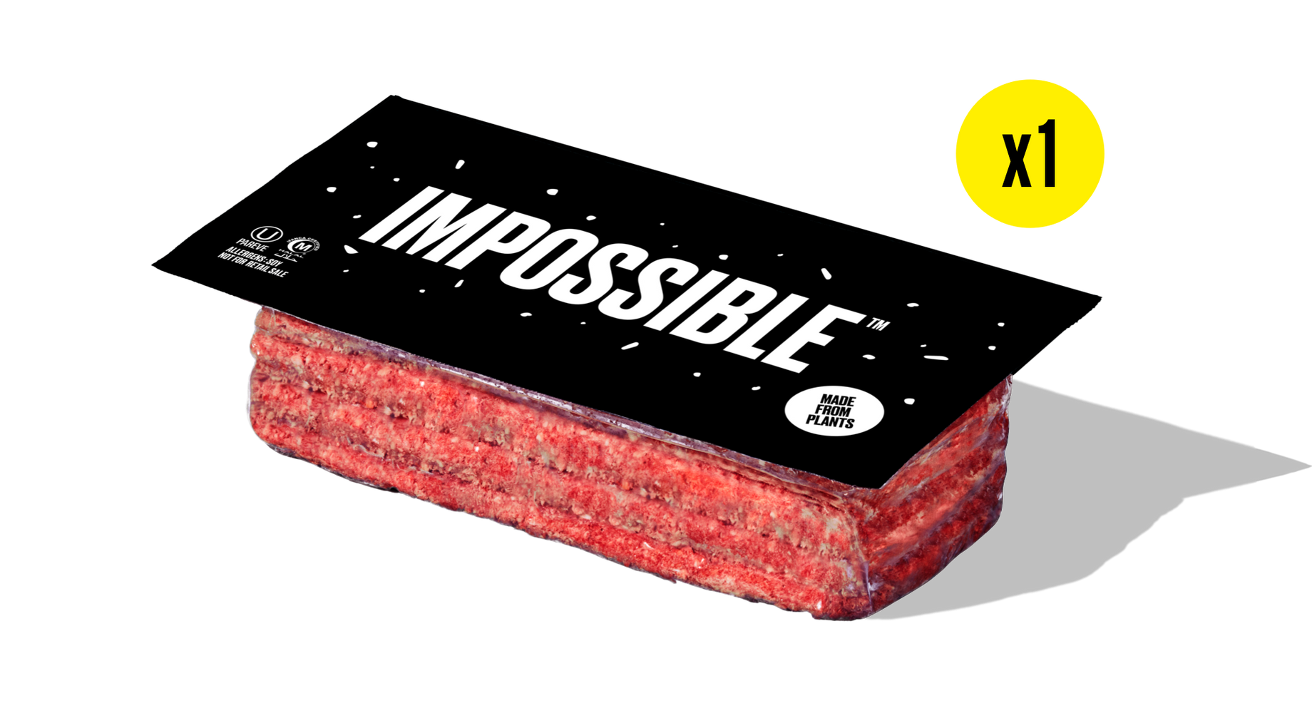 Impossible™ Family Pack