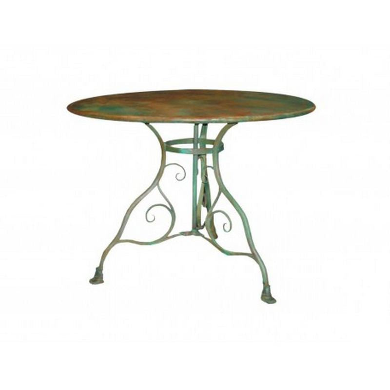 France Ronde Medium Garden Table
